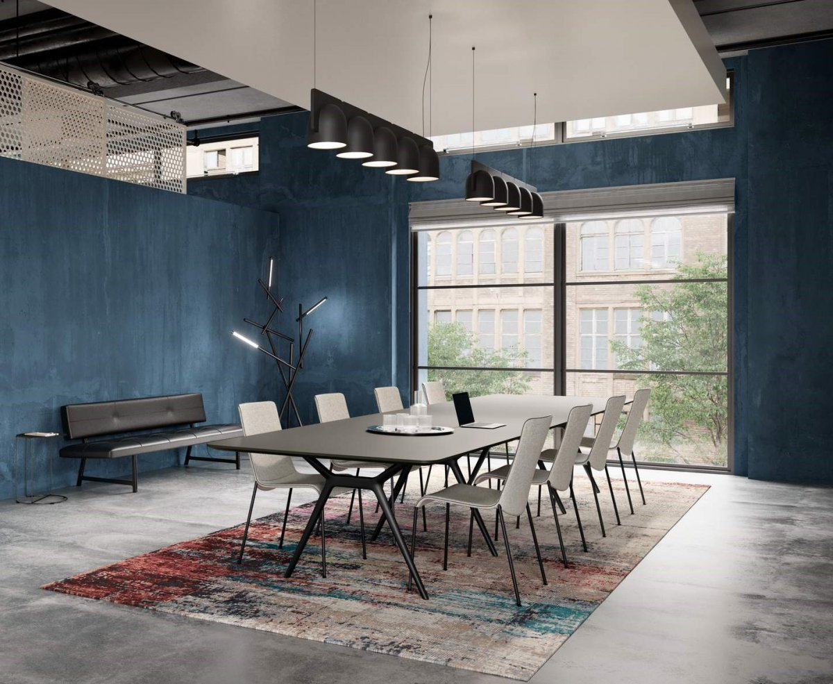 trias arredamento ad alta qualit. Black Bedroom Furniture Sets. Home Design Ideas